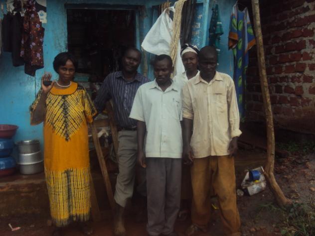 Kisojo Kweterana Gropu Group