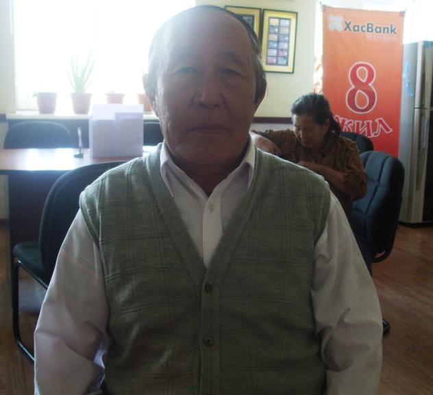 Tumurbaatar