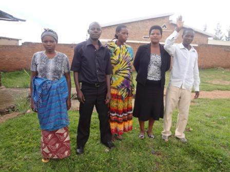 C7901 Abahujumugambi Group