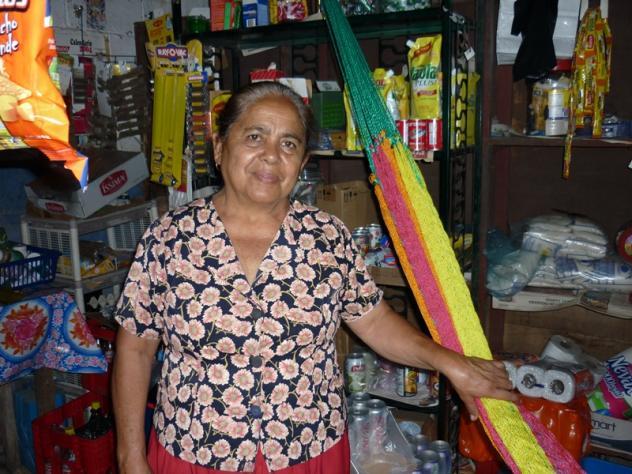 Maria Francisca Alicia