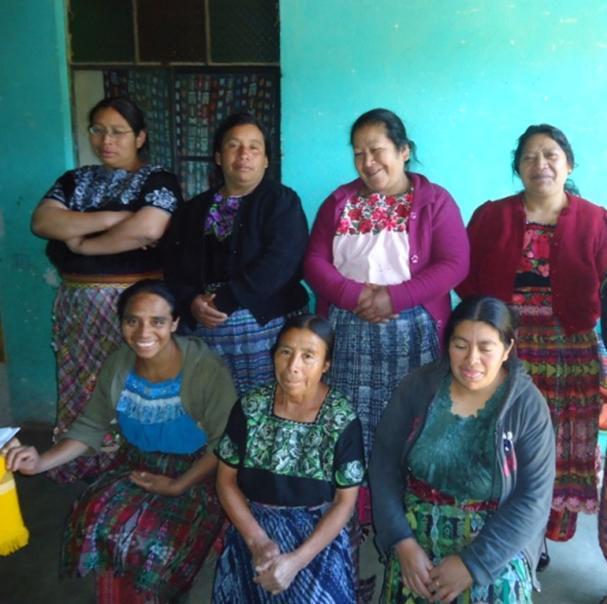 Las Esmeraldas De Argueta Group