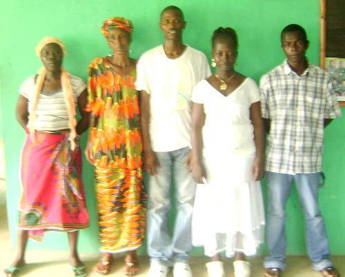 Maboe Nande Group