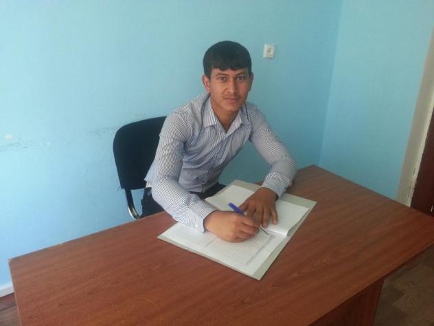 Abdulvohid