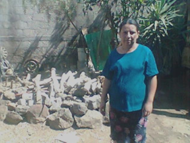 Mirna Yaneth
