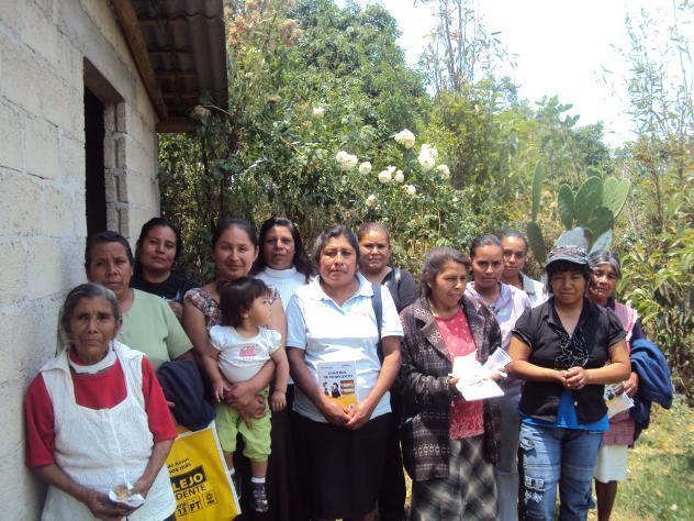 El Aguacate Group