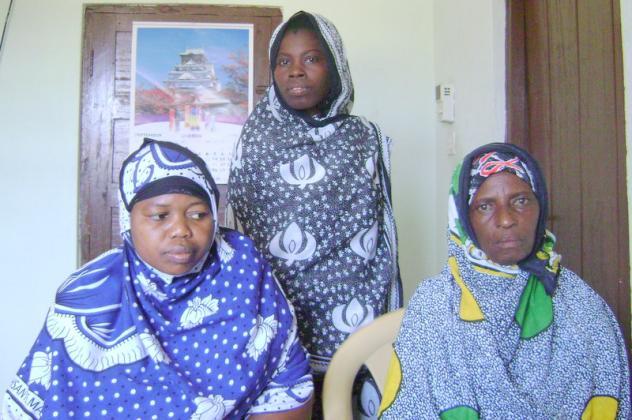 Mwanakheri's Group