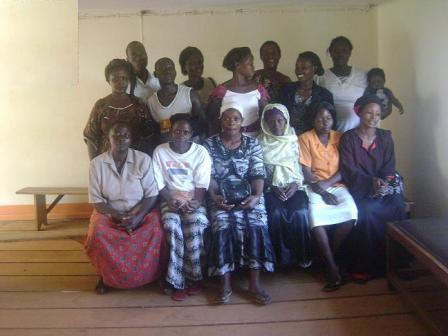 Semugenya's Group