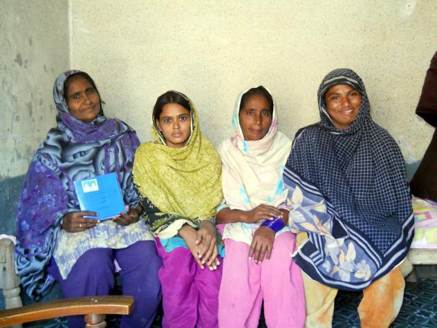 Rani's Group