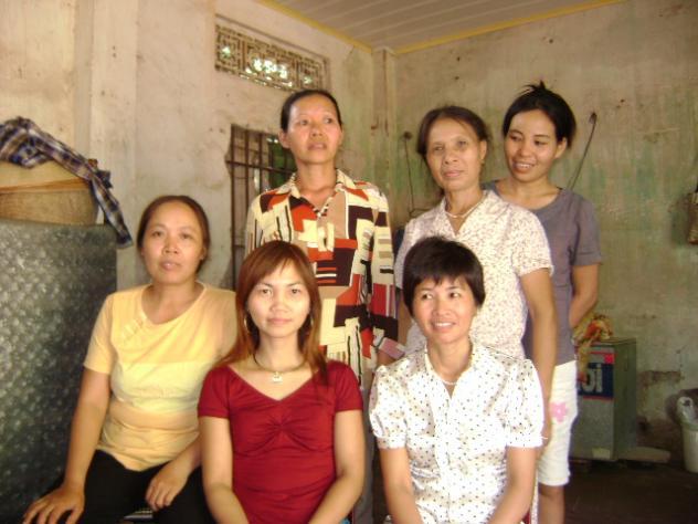 Thi Quy Nguyen Group