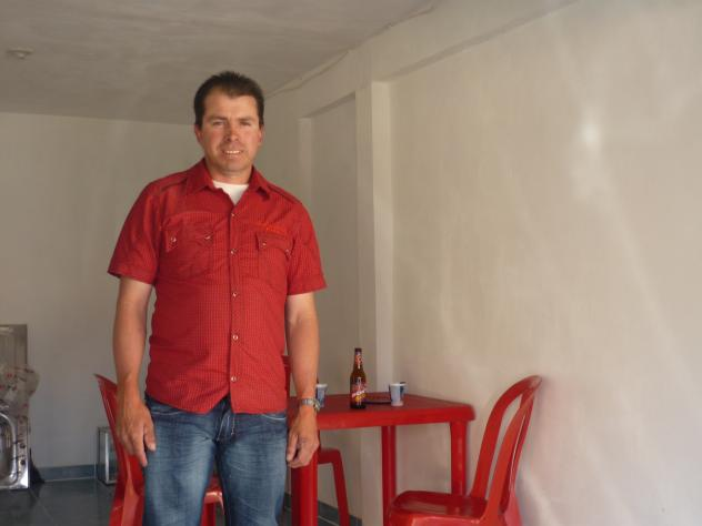 Adriano De Jesús