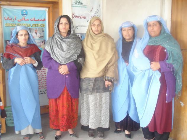 Amina Farzad Group