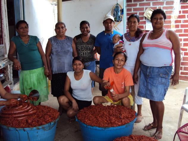 Las Flores Group