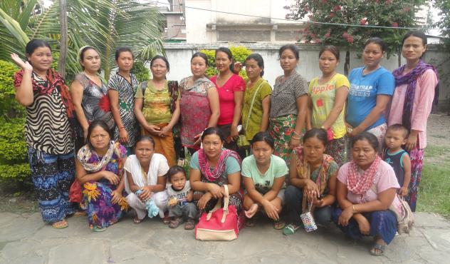 Kamdou Veng Group