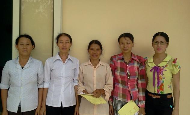 Nhóm 02 Thôn 2 Thống Nhất -Quảng Vinh Group