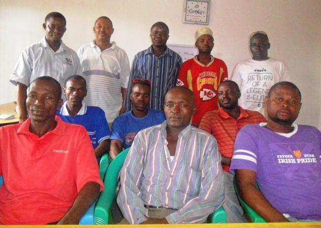 Mbayuwayu Group
