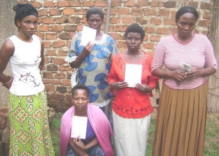 Ntinda F Nanyazi Harriet Group