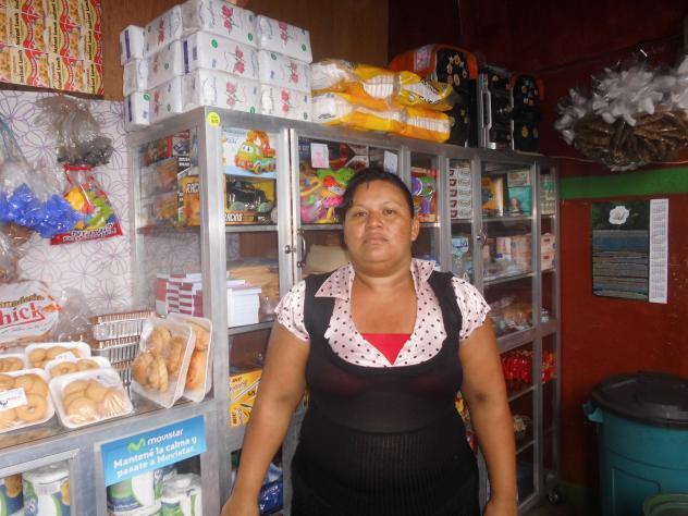 Johana De Los Ángeles