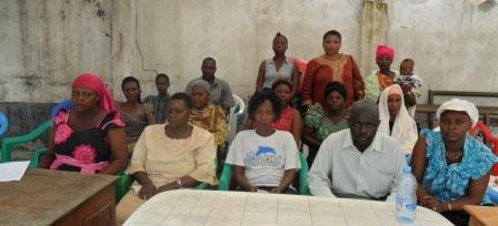 Wazo Tegeta. Group