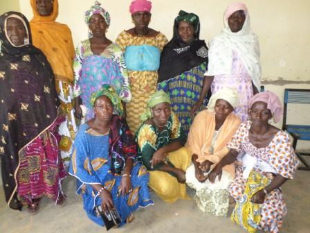 Fassokounawolo  1 Group