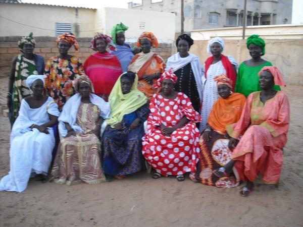 Sope Cheikh Sadieye Mbaye Group