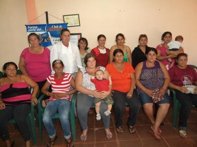 Caaguazu Poty Group