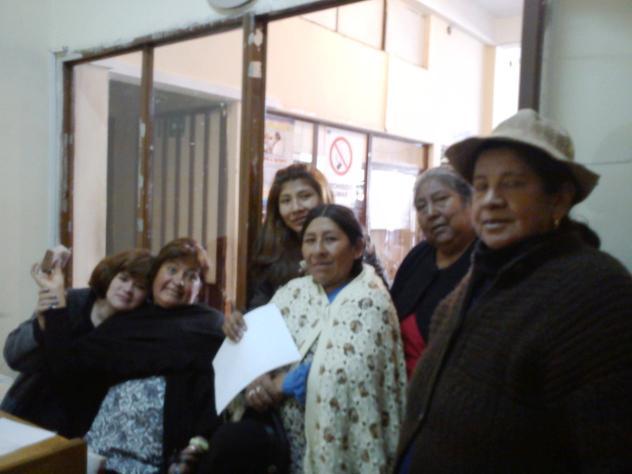 9 De Abril Group