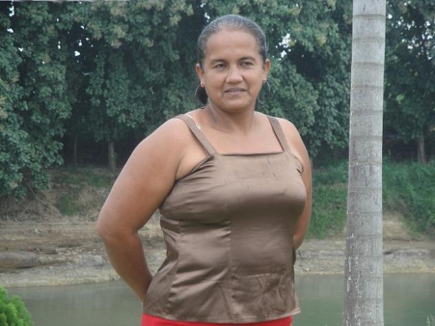 Rita Del Carmen