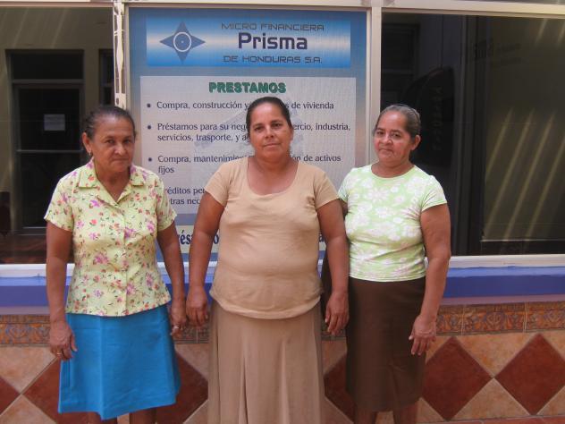 San Pedro Sur Group