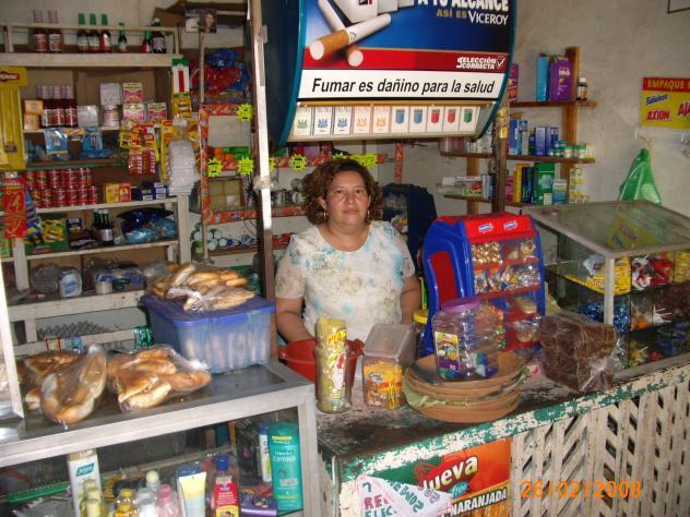Rubenia Del Socorro