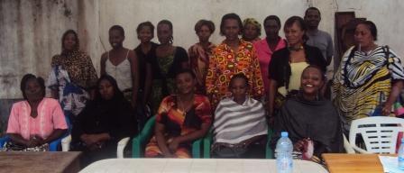 Tembo Mgwaza Group
