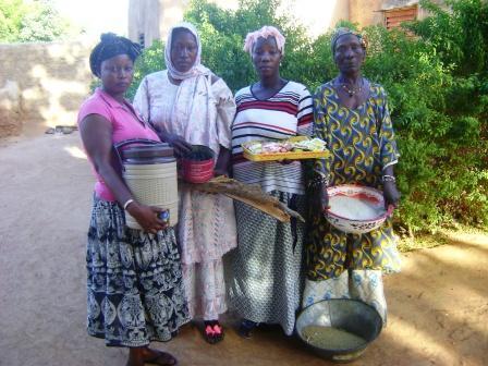 Fasso Kanou Group
