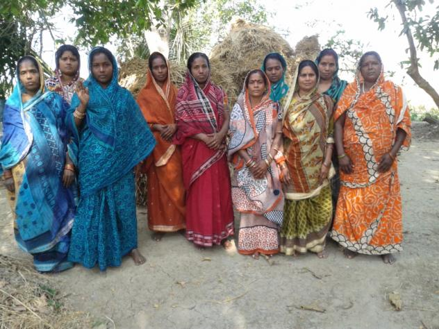 Maa Bhagabati Shg Group