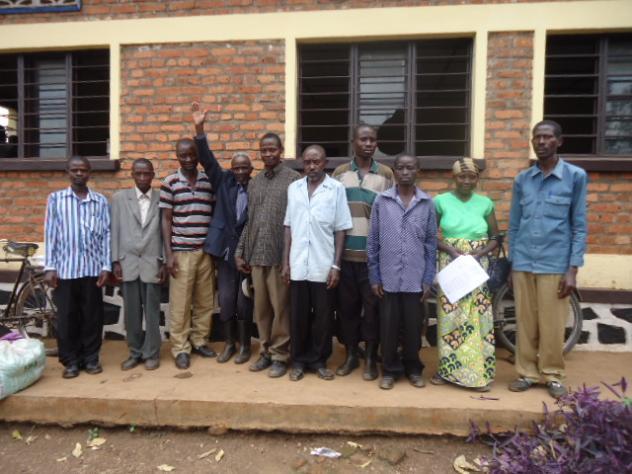 Twibumbirehamwe Group