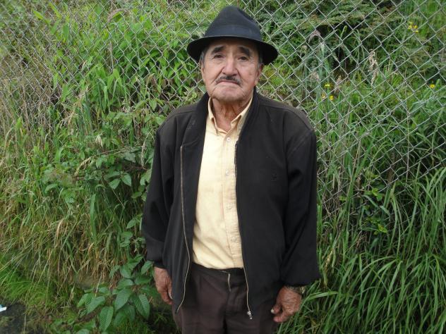 Jorge Edgardo