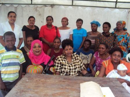Kisiwani Group