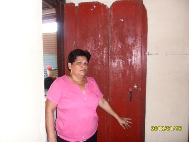Reyna Isabel