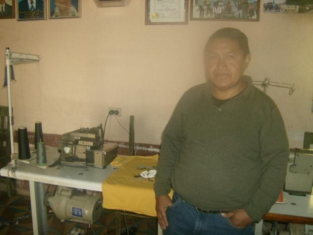 Eliseo Gerardo