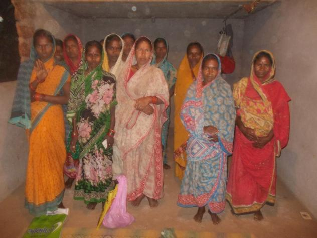 Sanaiswar Shg Group