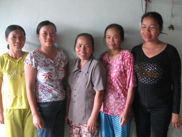 Group 2- Xuân Lộc