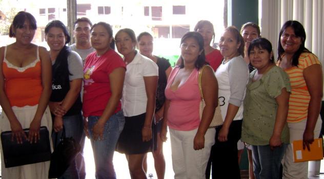 Abejitas Group