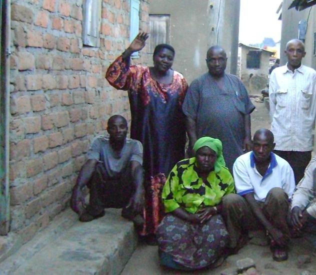 Kizinda Matookye, Bushenyi Group