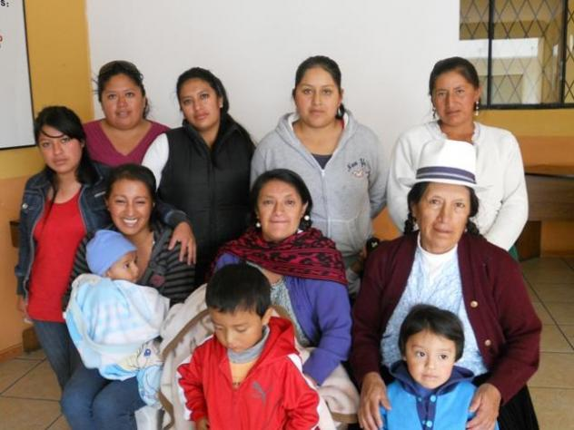 Las Productoras  (Cuenca) Group