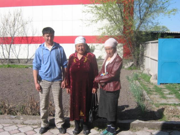 Gulkan's Group