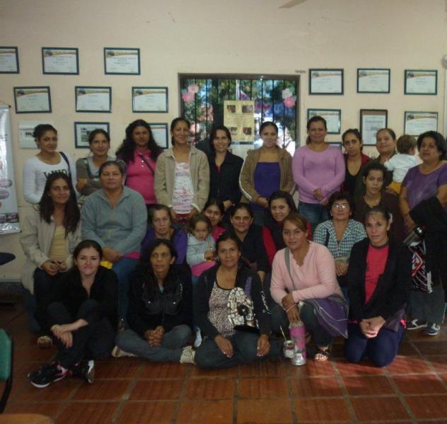 Mujeres Virtuosas Group