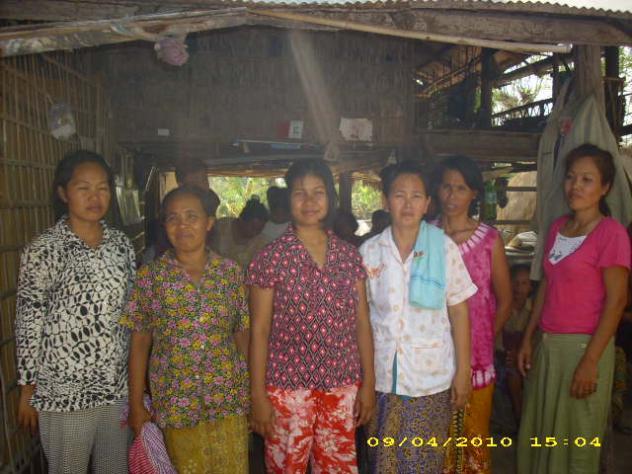 Sok Nea's Group