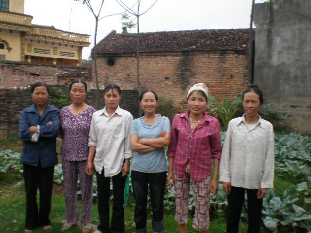 Nguyễn Thị Loan Group