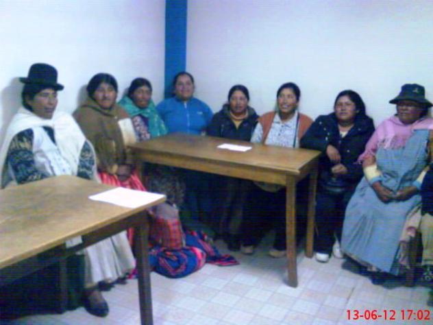 Las Luminosas Group