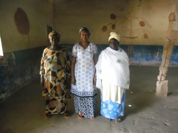 Dienaba's Group