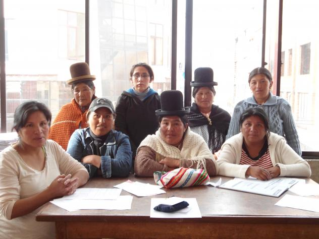 Agua Dulce Group
