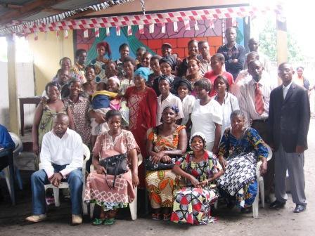 Puits De Jacob Group
